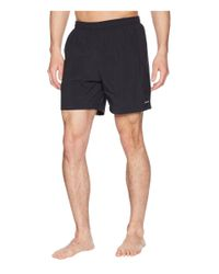 Columbia Black Roatan Drifter Water Shorts (shark/shark Print) Men's Shorts for men