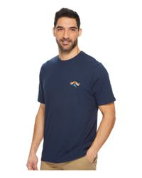 Tommy Bahama - Blue Island Hold Emfielder T-shirt for Men - Lyst