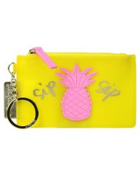 Lilly Pulitzer | Multicolor Jelly Coin Case | Lyst
