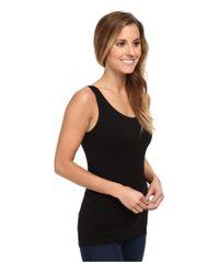 Aventura Clothing - Bienne Tank Top (black) Women's Sleeveless - Lyst