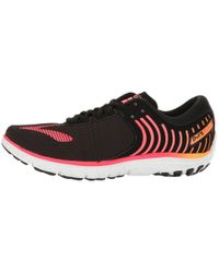 Brooks - Black Pureflow 6 - Lyst
