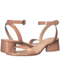 Tory Burch - Multicolor Elizabeth 40mm Sandal - Lyst