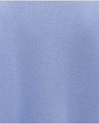 Zara | Purple Short Cardigan | Lyst