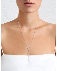 Zimmermann - Metallic Mm Vedic Necklace - Lyst