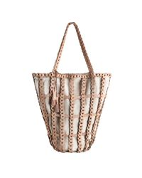 Zimmermann | Multicolor Link Leather Tote | Lyst