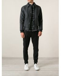 Surface To Air Bomber Jacket - Lyst