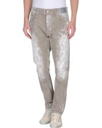 Edun | Denim Trousers | Lyst