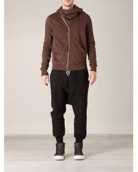 DRKSHDW by Rick Owens Track Trousers - Lyst