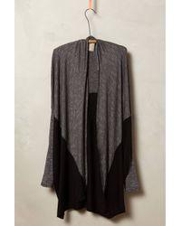 Dolan Halfmoon Kimono Cardigan - Lyst
