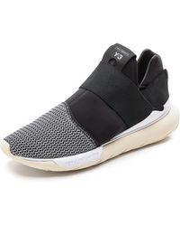 Y-3 Qasa Low Ii Sneakers - Lyst