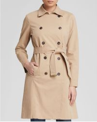 Eileen Fisher - The Fisher Project Classic Collar Coat - The Fisher Project - Lyst
