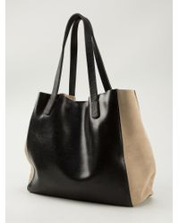 Massimo Palomba - 'Valerie' Tote - Lyst