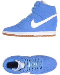 Nike | Hightops Trainers | Lyst