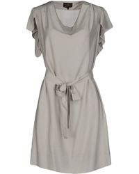 Vivienne Westwood Anglomania | Short Dress | Lyst