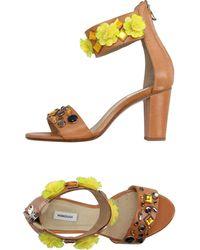 Manoush - Sandals - Lyst