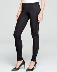 DKNY Tech Stretch Leggings - Lyst