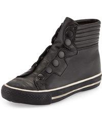 Ash Vespa High-Top Sneaker - Lyst