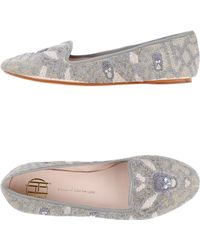 House Of Harlow 1960 Moccasins - Lyst