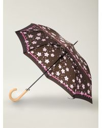 Louis Vuitton - Cherry Blossom Umbrella - Lyst