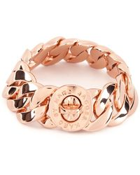 Marc By Marc Jacobs Chain Link Bracelet - Lyst