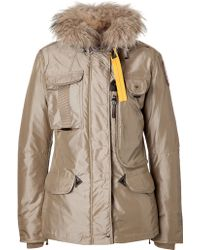 Parajumpers Denali Down Jacket - Lyst
