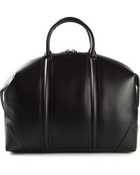 Givenchy Black Lucrezia Tote - Lyst