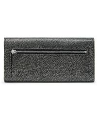 Mulberry - Tree Continental Wallet - Lyst
