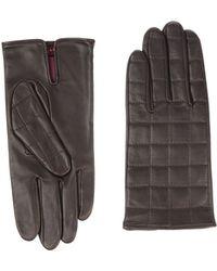 Agnelle Gloves - Lyst