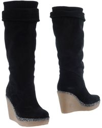 Miss Sixty - Boots - Lyst