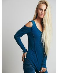 Free People Almost Famous Top - Lyst