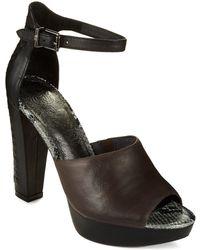 Elliott Lucca - Bellina Court Shoes - Lyst