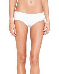Rachel Pally Roatan Bikini Bottom - Lyst