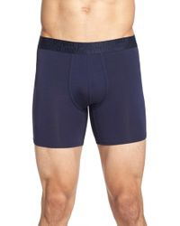 Naked - Signature Modal & Cotton Boxer Briefs - Lyst