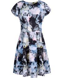 Fwss Short Dress - Lyst