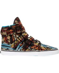 Radii The Straight Jacket Vlc Sneaker - Lyst