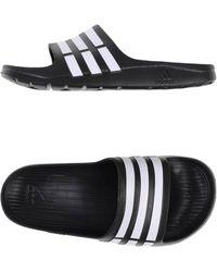 Adidas Sandals - Lyst