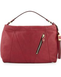 orYANY - Connie Leather Hobo Bag - Lyst
