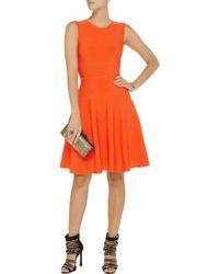 Issa Stretch-knit Dress - Lyst