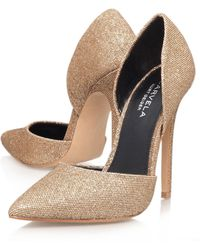 Carvela Albert High Heel - Lyst