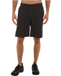The North Face Quantum Dual Short - Lyst