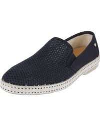 Rivieras Mens Classic Loafer X2 - Lyst