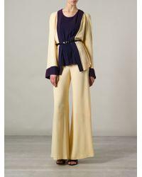 Biba - Three Piece Trouser Suit - Lyst