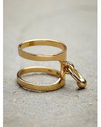 Maniamania - Luminary Ring - Lyst