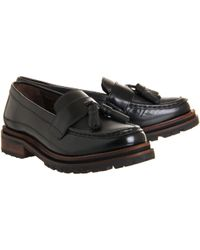 H by Hudson Fryston Tassle Loafer Exclusive - Lyst