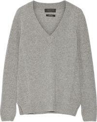 Rag & Bone Valentina Cashmere Sweater - Lyst