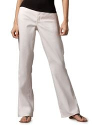 Not Your Daughter's Jeans Sarah Pastel Bootcut Jeans Petite - Lyst