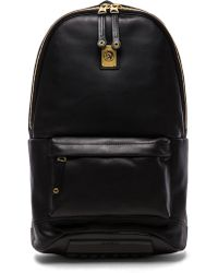 Diesel Rub Rock Clubber Backpack - Lyst