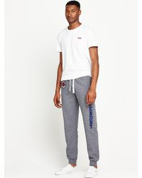 Superdry Broome Mens Athletic Jog Pants - Lyst