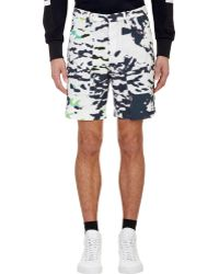 Tim Coppens - Twill Shorts - Lyst