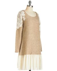 Areve | Tea And Symphony Sweater | Lyst